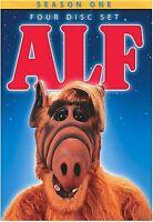 ALF SEASON 1 Used 4 DVD Set
