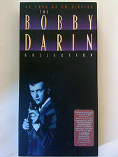 BOBBY DARIN - AS LONG AS I'M SINGING - BOX 4 CD