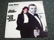 LANI HALL-Sean Connery-NEVER SAY NEVER AGAIN 7 ps-007 Bond-Made in Germany