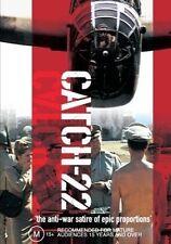 Catch 22 Region 4 DVD VG-EX