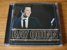 CD Album: Ray Quinn : Doing It My Way : X Factor