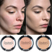 Waterproof Face Makeup Concealer Foundation Palette Cream Moisturizing