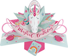 Birthday Decorations Balloons Banners Candles Greeting Cards Keepsake Gift