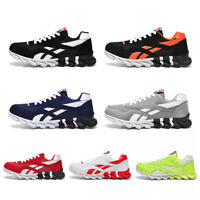 Men's Casual Running Shoes Fashion Sneakers Athletic Breathable Sports Outdoor