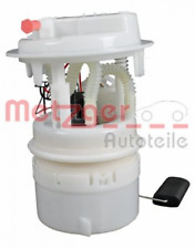 Kraftstoff-Fördereinheit für Kraftstoffförderanlage METZGER 2250184