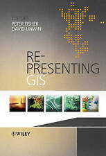 NEW Re-Presenting GIS