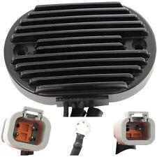 Harley Davidson Softail Custom FXSTC 2007 Drag Specialties Regulator