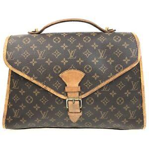 100% authentic Louis Vuitton monogram Beverly 41 handbag M51121 [used] {04-0227}