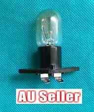 Microwave Oven Light Bulb SMEG Whirlool Toshiba Sharp Glanz many brands OZ STOCK
