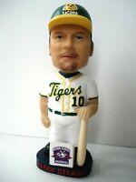 """Jason Giambi Tacoma Tigers Minors 2001 Bobble Dobble Bobblehead MLB 7"""" Ltd Ed"""