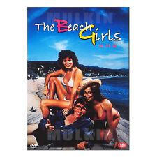 The Beach Girls (1982) DVD - Bud Townsend, Debra Blee, Val Kline (*New)