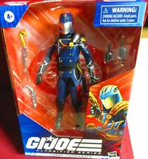 "2020 HASBRO ""GI JOE"", CLASSIFIED SERIES, COBRA COMMANDER, #06        IN HAND"
