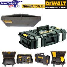 DeWALT 1-70-321EX DS150EX TOUGHSYSTEM Tool Box with Foam Inlay DWST1-97150