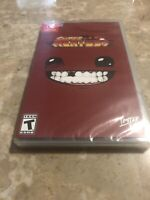 Super Meat Boy -- Standard Edition (Nintendo Switch, 2019)