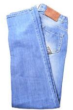 ROY ROGERS Womens Jeans Size 16 Large W32 L36 Blue Cotton