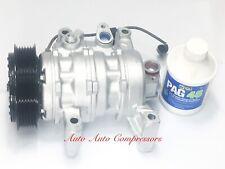 A/C Compressor for Honda Fit 2015 1.5L  X1447280-2590 Remanufacture 1Yr Wrty.