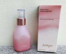 Jurlique Rosewater Balancing Mist, 50ml/1.7oz, Brand New in Box