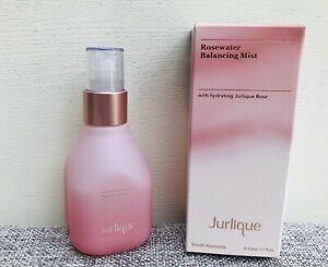 Jurlique Rosewater Balancing Mist, 50ml/1.7oz, Brand New in Box