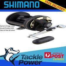 Shimano TLD 15 Overhead Fishing Reel Brand New! 10Yr Warranty!
