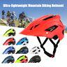 Bicycle Helmet Bike Cycling Adult Adjustable Safety Helmet Visor Sport I1L7