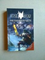 Lone Wolf  Collector's Edition The Caverns of Kalte Mongoose