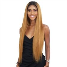 FREEDOM PART 401 - FREETRESS EQUAL SYNTHETIC LACE FRONT WIG NATURAL BABYHAIR