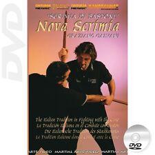 DVD Novascrimia Bastone The Cane