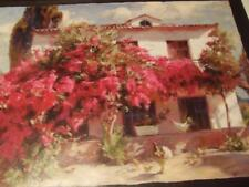 """""""Summer in the Country"""" by Garmash  Hand-signed &Certified embellished"""