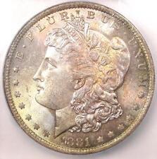 1881-O Morgan Silver Dollar $1 Coin - ICG MS65 - Rare in MS65 - $1,470 Value!