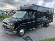 2008 Chevrolet Express G3500 6.0L 14 Passenger Van 114000 Original Miles