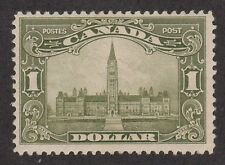 KAPPYSSTAMPS ID9142 CANADA 159 MINT LIGHT HINGE VF VERY FINE CATS 300.00+