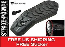 Strike Industries Viper Mod 1 Rubber Pad Black with Mounting Screw Anti Slip