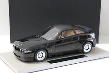 1:18 TOP Marques BBR Alfa Romeo SZ Sprint Zagato black NEW bei PREMIUM-MODELCARS