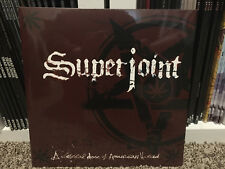 Superjoint Ritual - A Lethal Dose Of American Hatred - GREEN VINYL - LP pantera