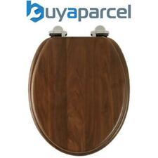 Asientos y tapas de madera para WC
