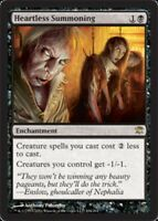 Heartless Summoning - Foil x1 Magic the Gathering 1x Innistrad mtg card