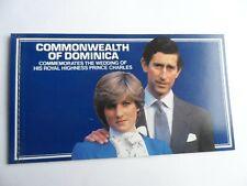 3 unused royal wedding  booklet's