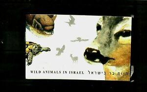 Israël, Carnet de Timbres  ,Neuf MNH , Bien