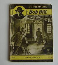 Bob Hill (Franke) Nr. 1-88 kpl. (Z3)