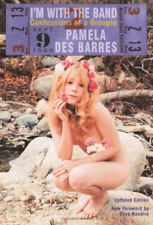 Des Barres, Pamela-I`M With The Band (US IMPORT) BOOK NEW