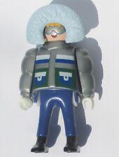 Playmobil Figur FORSCHER Ex-Di Figur Hovercraft Dino Polar Expedition 3192