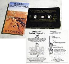 ALASTAR BLACK Didgeridoo Haunting Harmonies . 1991 Australia MC TOP