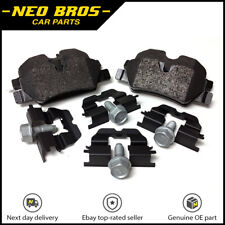 Genuine Rear Brake Pads for Mini F55 F56 Hatchback & F57 Convertible 34216871299