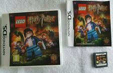 LEGO Harry Potter: Years 5-7 (Nintendo DS, 2011)