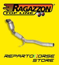 RAGAZZON CATALIZZATORE+TUBO SOST.FAP GR.N AUDI A3 SPORTB. 1.9TDi DPF 54.0224.01