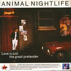 "ANIMAL NIGHTLIFE love is just the great pretender uk island IS 200 7"" PS EX/EX"