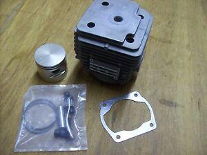 Wacker BTS630 / BTS635s Cutoff Saw Cylinder w/ Piston Rebuild Kit OEM 0213784