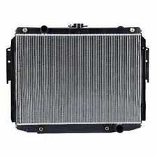 RADIATOR PREMIUM OE QUALITY HIGH EFFICIENT HD MORE COOLING RADIATOR W/WARRANTY
