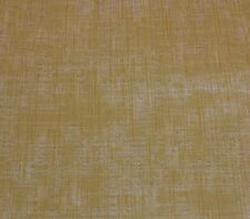 DONGHIA HEIRLOOM VINTAGE ANTIQUE BEIGE GOLDEN VELVET EXCLUSIVE FABRIC 1.6 YARDS
