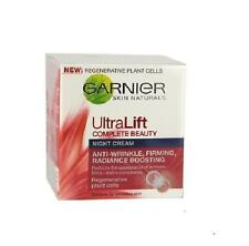GARNIER ULTRA LIFT COMPLETE BEAUTY NIGHT CREAM - 50ML